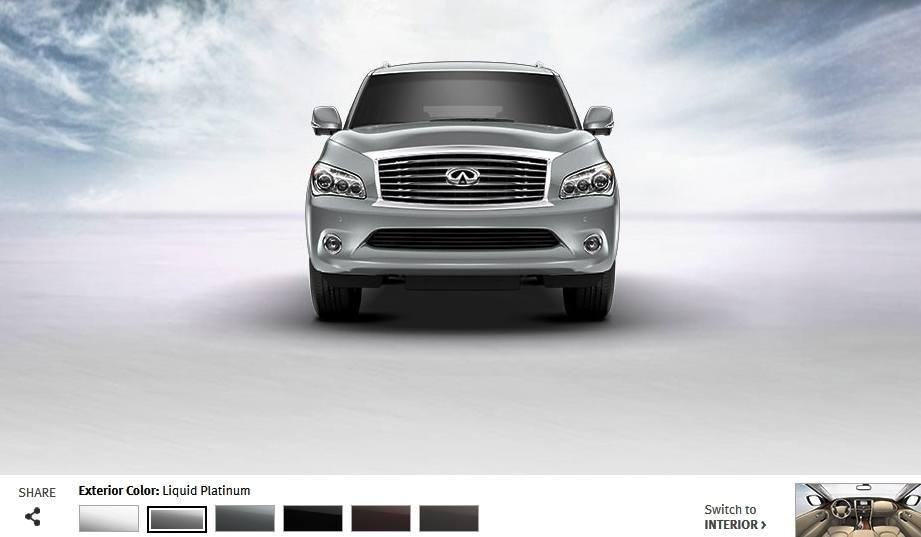 2014 infiniti qx 80 specs html autos post