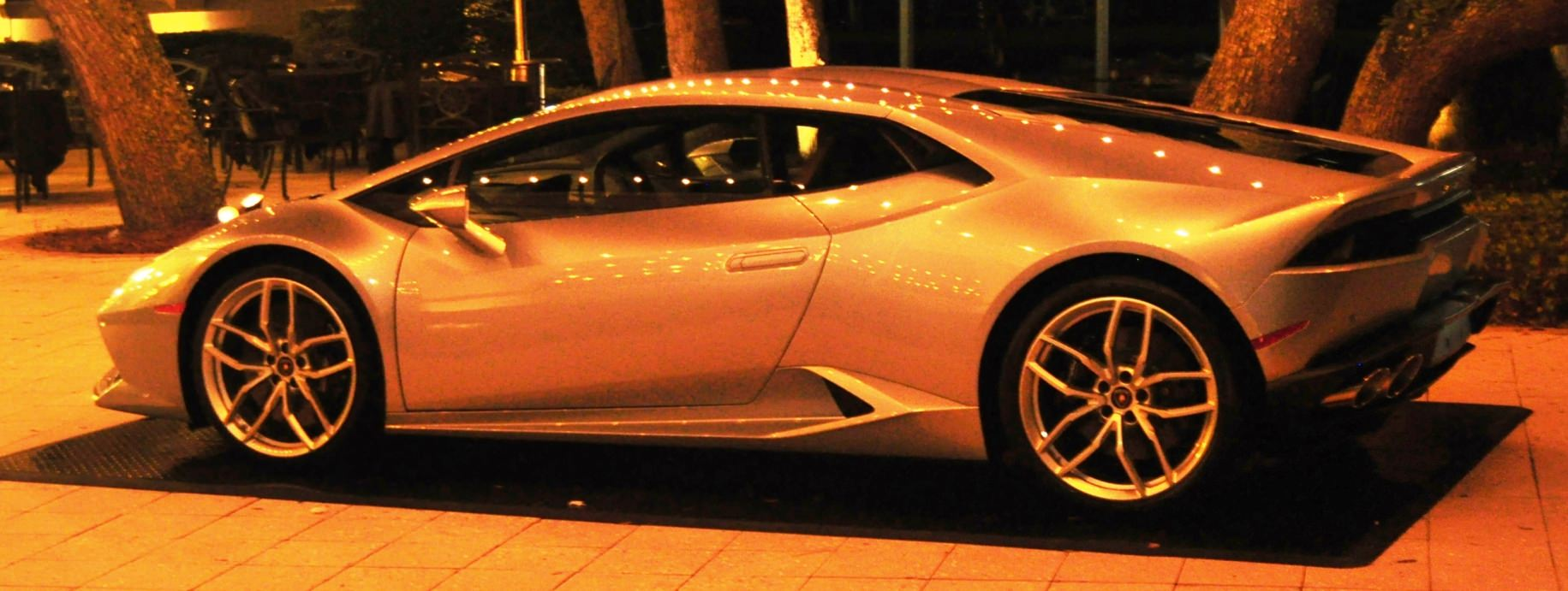 Car-Revs-Daily.com -- 2015 Lamborghini Huracan -- Official American Debut 134