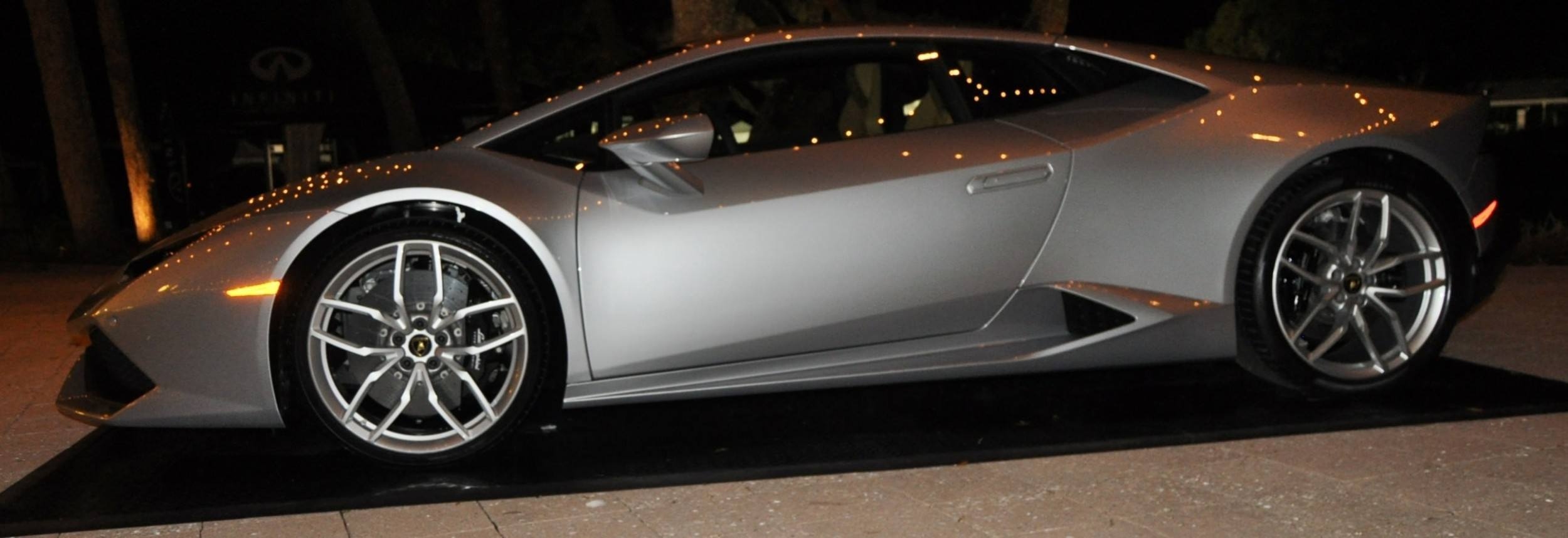 Car-Revs-Daily.com -- 2015 Lamborghini Huracan -- Official American Debut 77