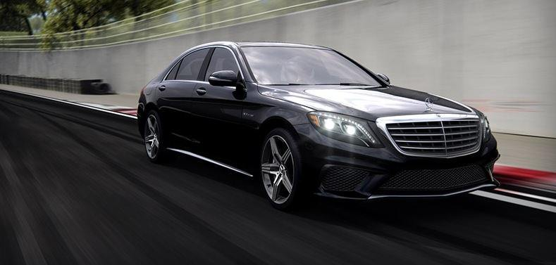 Car-Revs-Daily.com -- 3.9s Mercedes-Benz S65 and S63 AMG 4MATIC -- Cool Buyers Guide Intel -- 40 Real-Life Photos  Animated Option Visualizers 39