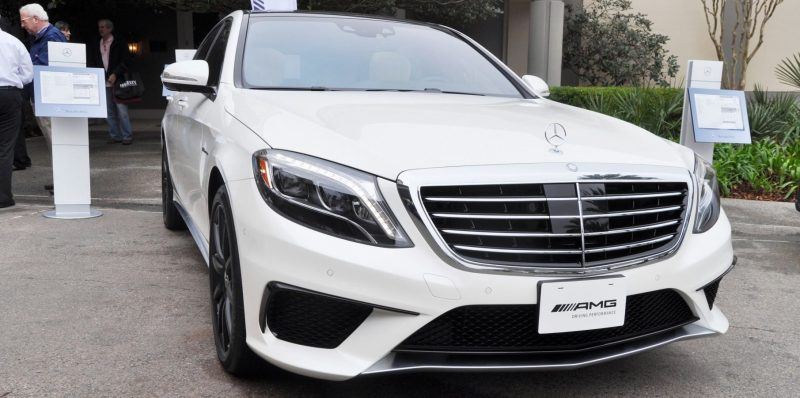 Car-Revs-Daily.com -- 3.9s Mercedes-Benz S65 and S63 AMG 4MATIC -- Cool Buyers Guide Intel -- 40 Real-Life Photos  Animated Option Visualizers 58
