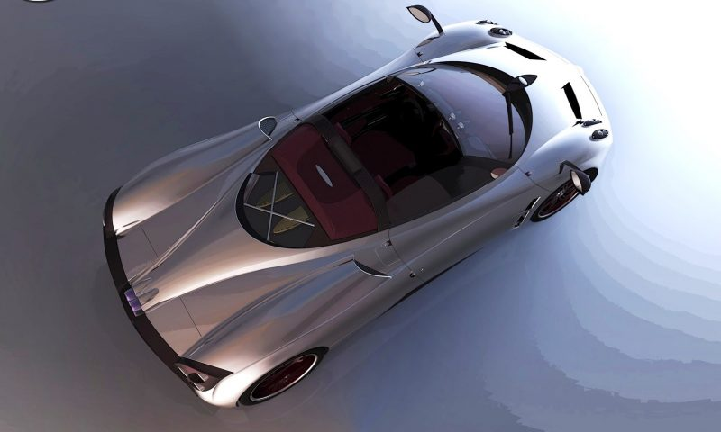 Car-Revs-Daily.com Design Analysis -- PAGANI HUAYRA ROADSTER by Aldo SICA  30