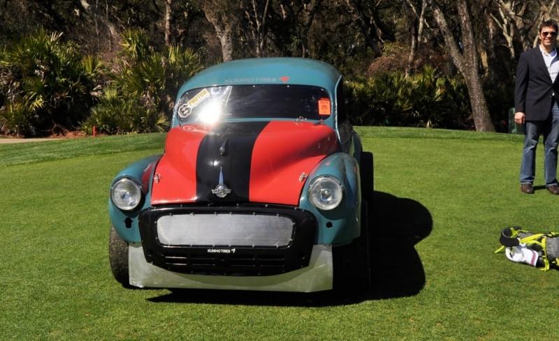 Car-Revs-Daily.com -- Morris Minor V8 by 6Proton 10