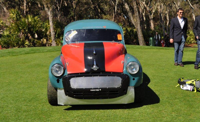 Car-Revs-Daily.com -- Morris Minor V8 by 6Proton 11