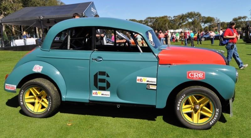 Car-Revs-Daily.com -- Morris Minor V8 by 6Proton 18