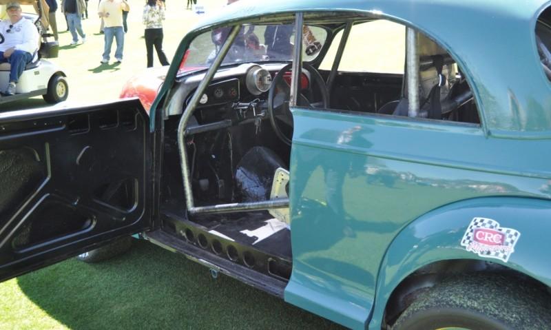 Car-Revs-Daily.com -- Morris Minor V8 by 6Proton 2