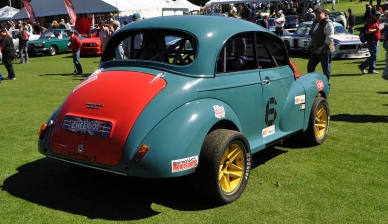 Car-Revs-Daily.com -- Morris Minor V8 by 6Proton 24