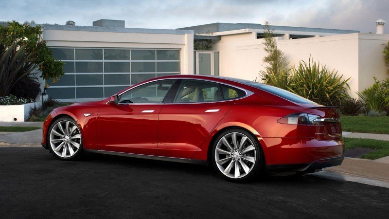 Car-Revs-Daily.com Op-Ed on TESLA plus Model S Is Indeed Genius Achievement Near Base Price Levels 37