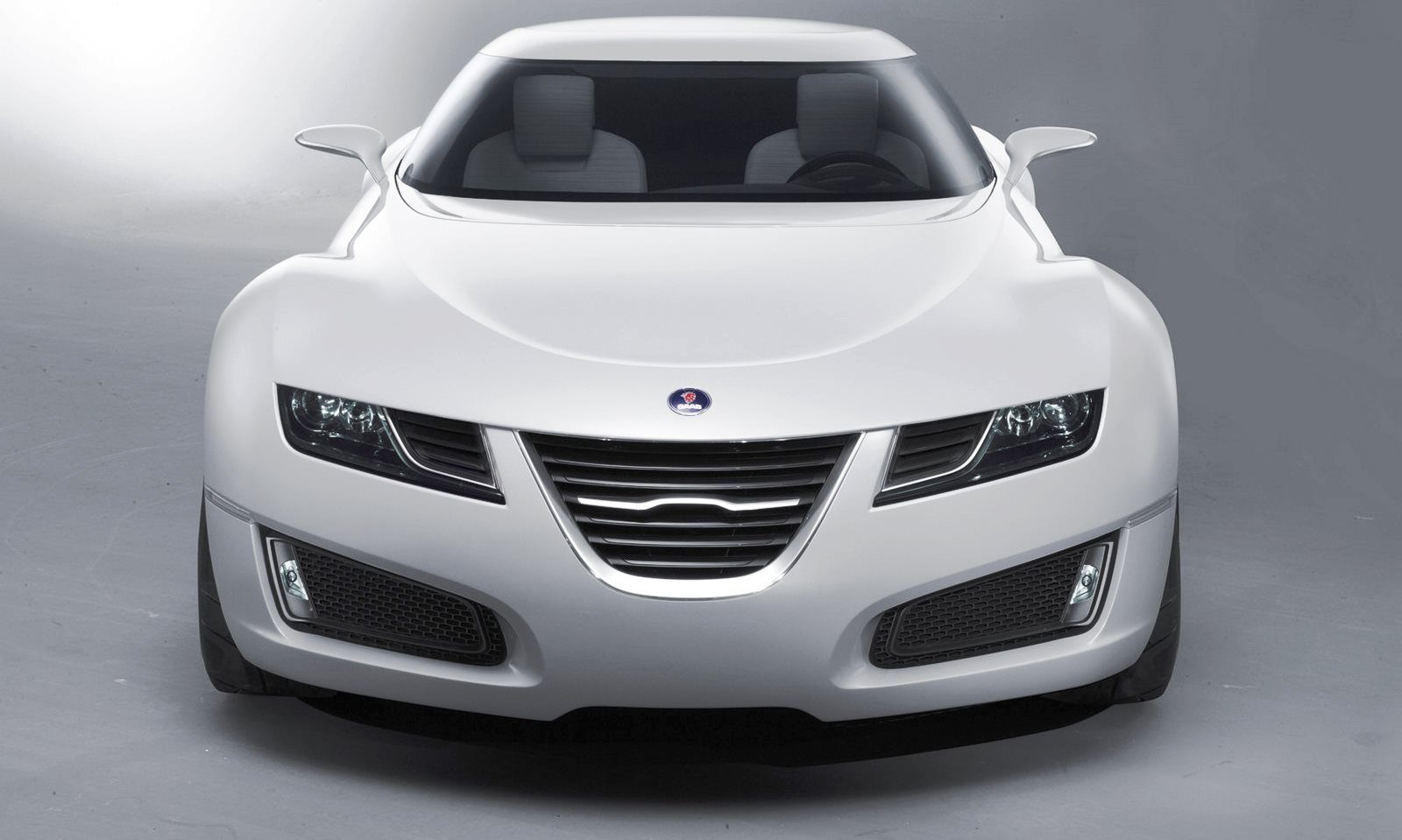 Concept to Reality -- 2006 SAAB Aero-X to 2013 SAAB 9-5 Turbo6 Aero XWD 4