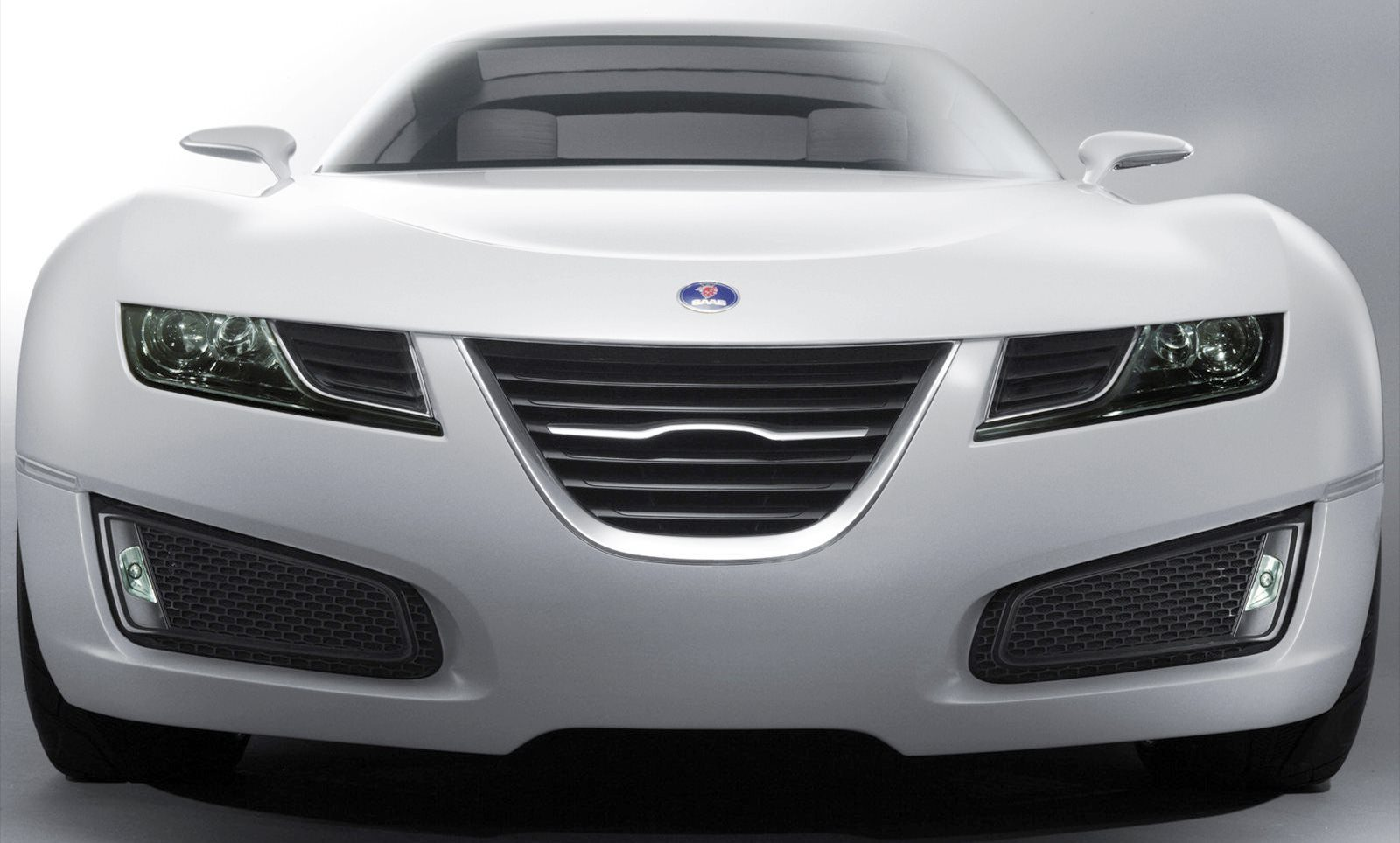 Concept to Reality -- 2006 SAAB Aero-X to 2013 SAAB 9-5 Turbo6 Aero XWD 5