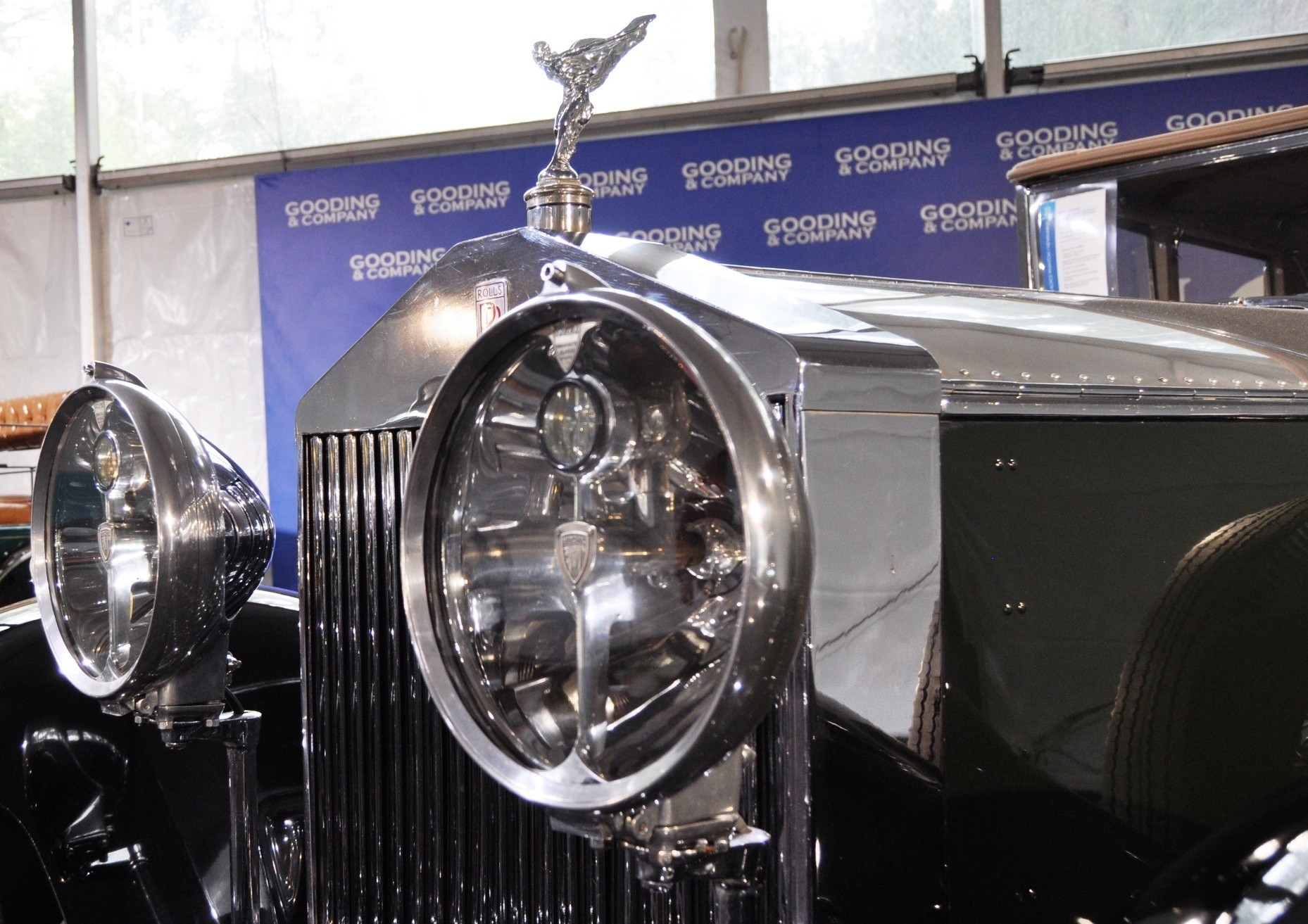 Coolest Vintage Hood Ornaments -- RM Auctions Amelia Island 2014 -- Pierce-Arrow, Cadillac, Stutz, Chrysler, Ford, Aston-Martin, Bentley and More 1