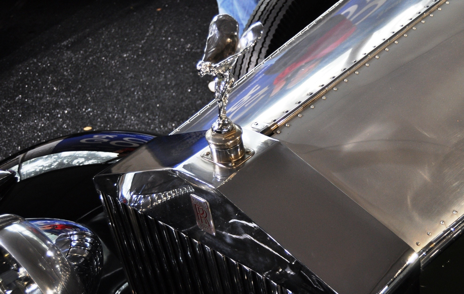 Coolest Vintage Hood Ornaments -- RM Auctions Amelia Island 2014 -- Pierce-Arrow, Cadillac, Stutz, Chrysler, Ford, Aston-Martin, Bentley and More 2