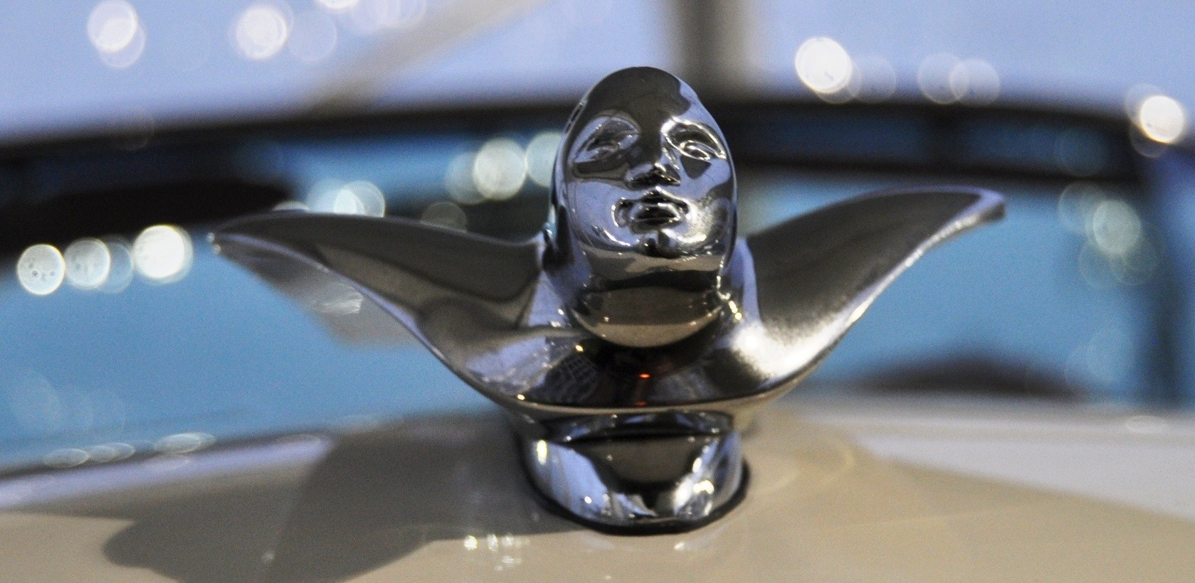 Coolest Vintage Hood Ornaments Pierce Arrow Cadillac
