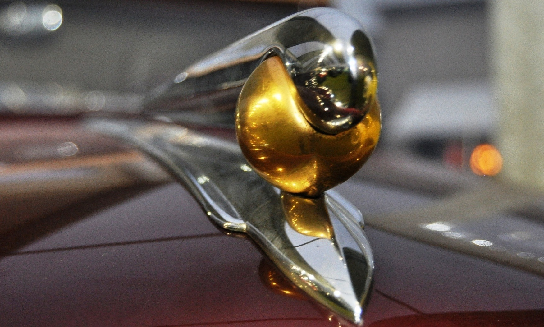 Coolest Vintage Hood Ornaments -- RM Auctions Amelia Island 2014 -- Pierce-Arrow, Cadillac, Stutz, Chrysler, Ford, Aston-Martin, Bentley and More 29
