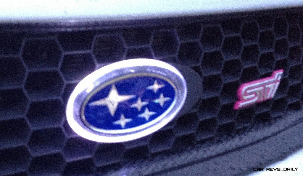 DIY LED Subaru Emblem_7191985530_l