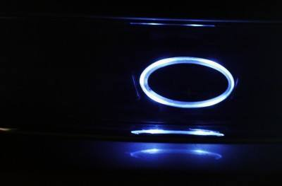 DIY LED lights and LED subaru badge emblem_7695842120_l