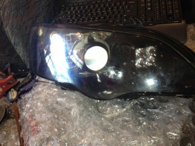 DIY headlights project - rigid industries LED highbeams_8007334458_l