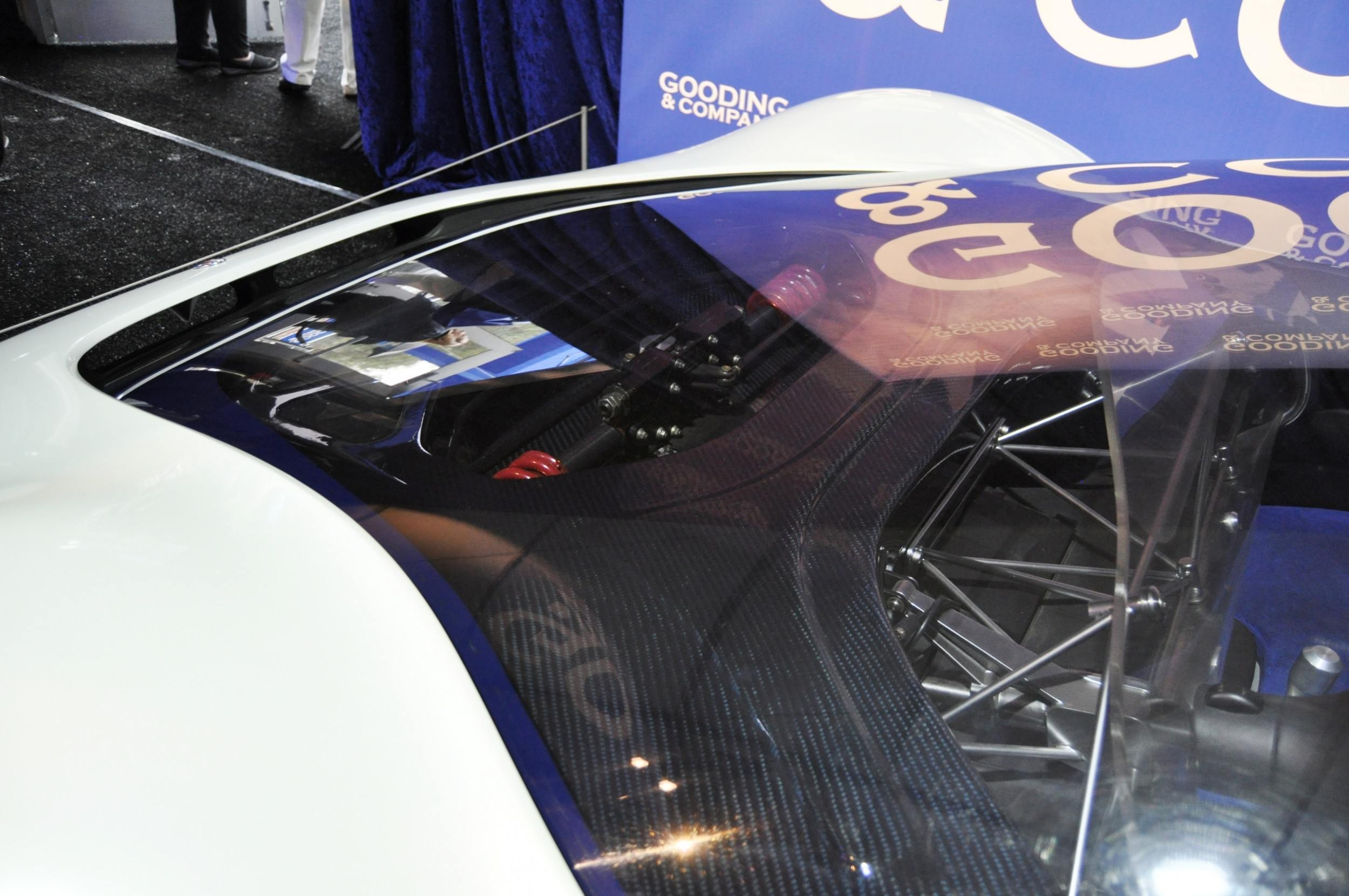 Gooding & Co. -- Amelia Island 2014 Gallery -- 2005 Maserati Birdcage 75th Concept 6