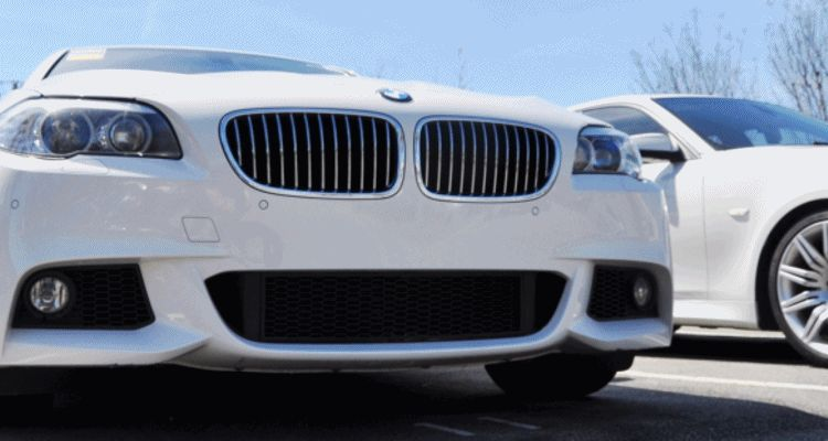 HD Video Road Test -- 2013 BMW 535i M Sport RWD -- GIF header