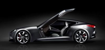 HYUNDAI Coupe Designs i-ONIQ and HND-9 14