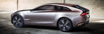 HYUNDAI Coupe Designs i-ONIQ and HND-9 3