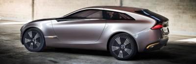 HYUNDAI Coupe Designs i-ONIQ and HND-9 3