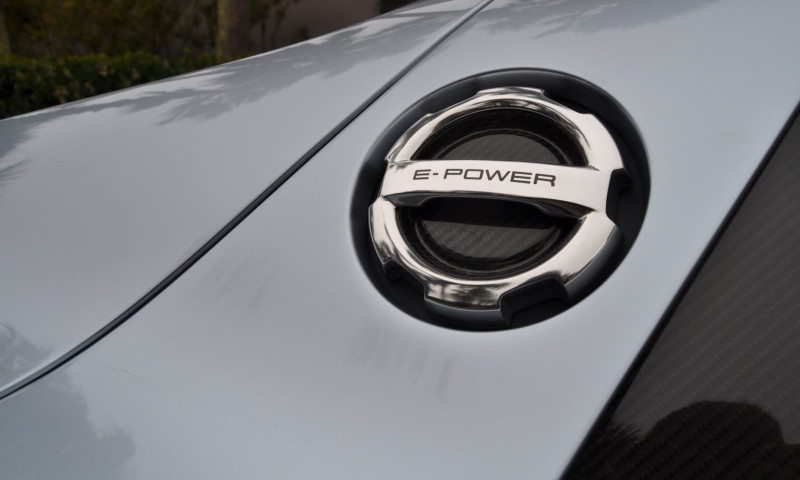 HyperCar HyperGalleries! 2015 Porsche 918 Spyder -- 77 All-New, High-Resolution Photos From All Angles 63