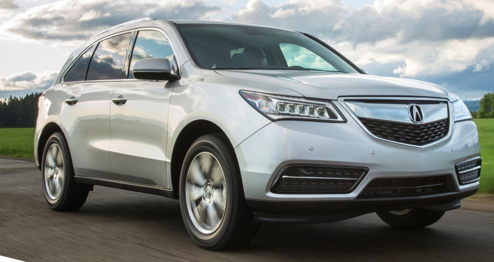 What Is The Colors Of The 2016 Acura Rdx   2017 - 2018 Best Cars Reviews