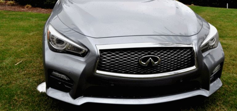 INFINITI Q50S AWD Hybrid GIF HEADER FINAL