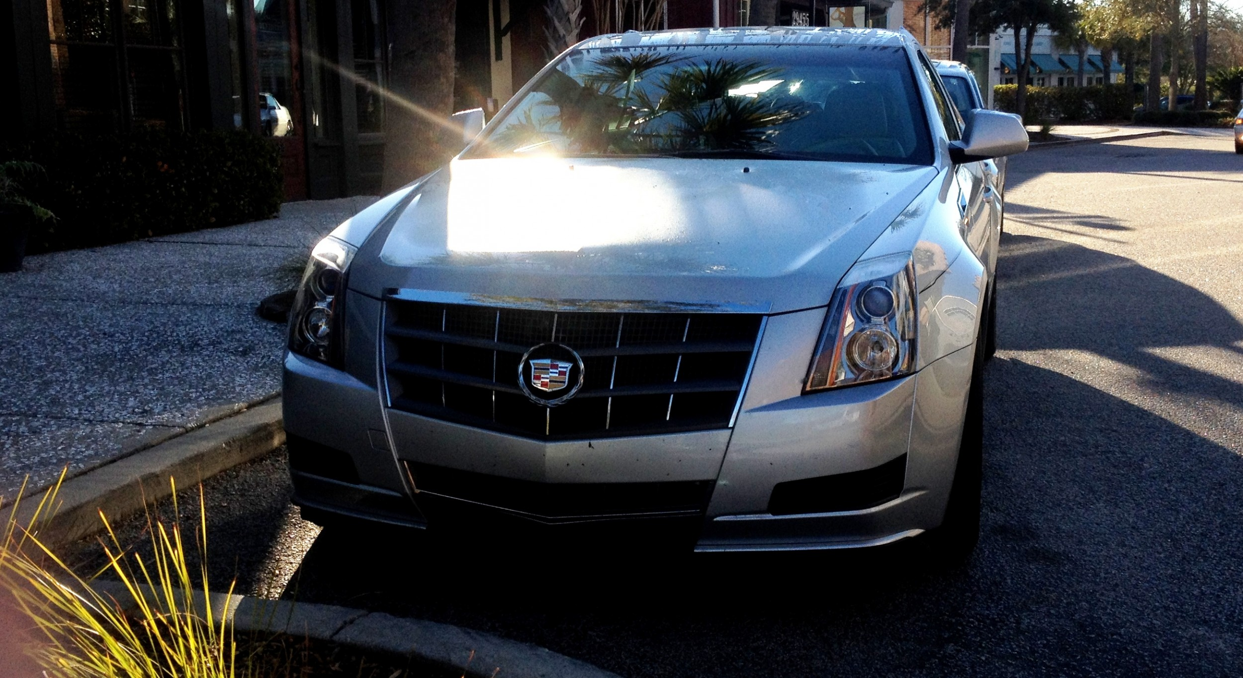 Clutch Replacement Cost >> My 30PSI-Boosting Subaru Legacy GT on HD GoPro Video + Photo Comparo vs Cadillac CTS 3.6 Wagon