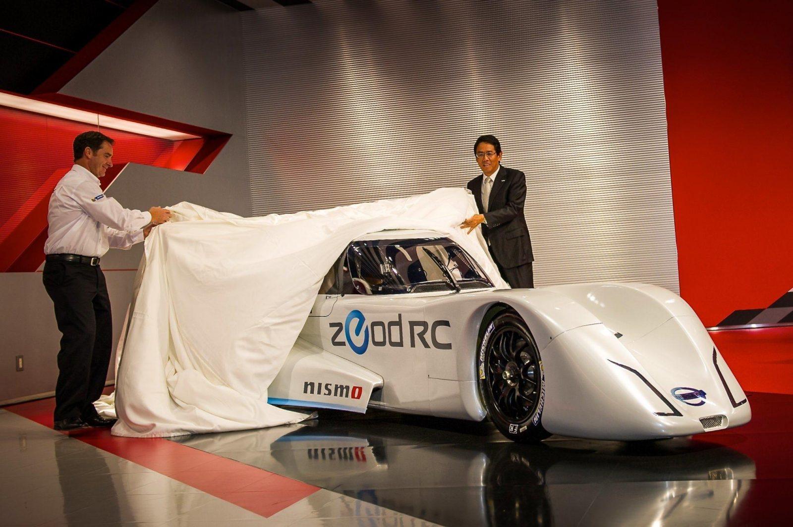 Nissan_ZEODRC_Nismo_launch_9