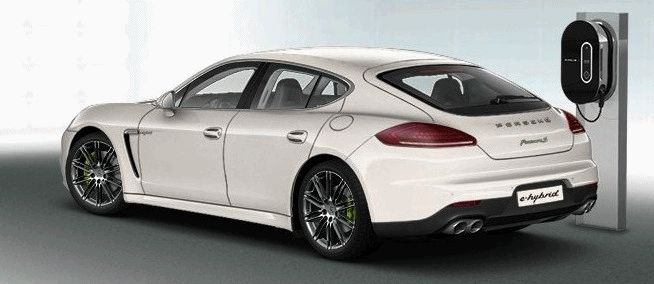 PANAMERA S E-HYBRID BUYERS GUIDE ANIMATION WHEELS
