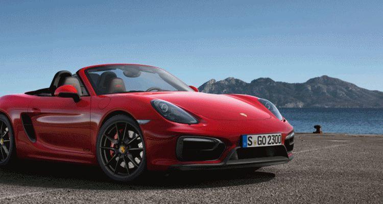 Porsche Boxster Cayman GTS Header gif