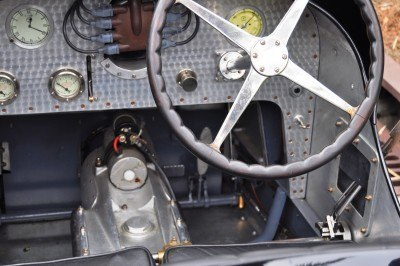 PurSang Argentina Shows Innovative Marketing with Street-Parked 1920s Bugatti GP Car15