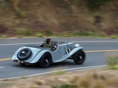 RM Auctions Amelia Island 2014 -- Aston Martin 15-98 Roadster 11