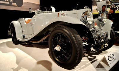 RM Auctions Amelia Island 2014 -- Aston Martin 15-98 Roadster 26