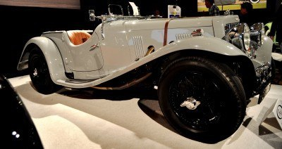 RM Auctions Amelia Island 2014 -- Aston Martin 15-98 Roadster 27