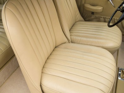 RM Auctions MONACO 2014 Preview -- 1958 Bentley R-Type Continental Fastback by Franay 16
