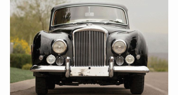 RM Auctions MONACO 2014 Preview -- 1958 Bentley R-Type Continental Fastback by Franay 26