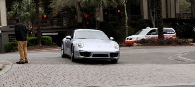 Ritz-Carlton Amelia Island -- Beachside Fly-around! Plus 2014 911 Targa4 and Carrera S Featuring PDLS Quad-LEDs 13