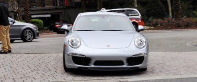 Ritz-Carlton Amelia Island -- Beachside Fly-around!  Plus 2014 911 Targa4 and Carrera S Featuring PDLS Quad-LEDs 15