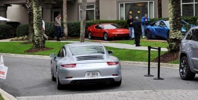Ritz-Carlton Amelia Island -- Beachside Fly-around!  Plus 2014 911 Targa4 and Carrera S Featuring PDLS Quad-LEDs 19