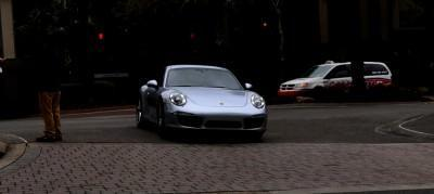 Ritz-Carlton Amelia Island -- Beachside Fly-around!  Plus 2014 911 Targa4 and Carrera S Featuring PDLS Quad-LEDs 2