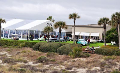 Ritz-Carlton Amelia Island -- Beachside Fly-around! Plus 2014 911 Targa4 and Carrera S Featuring PDLS Quad-LEDs 20