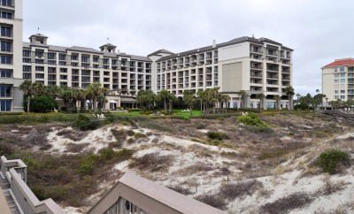 Ritz-Carlton Amelia Island -- Beachside Fly-around! Plus 2014 911 Targa4 and Carrera S Featuring PDLS Quad-LEDs 30