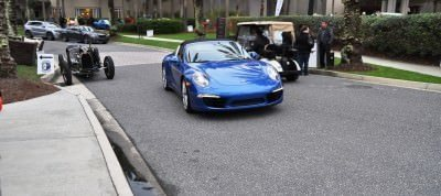 Ritz-Carlton Amelia Island -- Beachside Fly-around!  Plus 2014 911 Targa4 and Carrera S Featuring PDLS Quad-LEDs 33