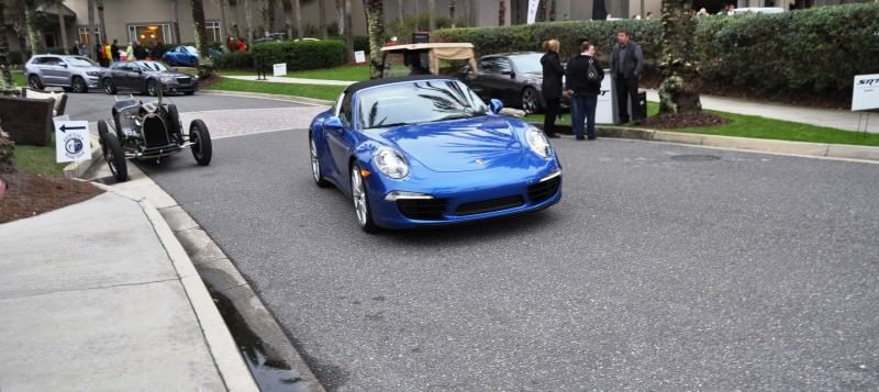 Ritz-Carlton Amelia Island -- Beachside Fly-around! Plus 2014 911 Targa4 and Carrera S Featuring PDLS Quad-LEDs 34
