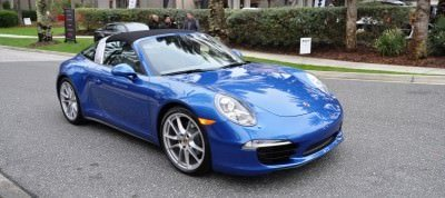 Ritz-Carlton Amelia Island -- Beachside Fly-around!  Plus 2014 911 Targa4 and Carrera S Featuring PDLS Quad-LEDs 35
