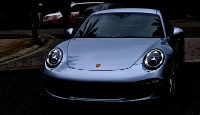 Ritz-Carlton Amelia Island -- Beachside Fly-around!  Plus 2014 911 Targa4 and Carrera S Featuring PDLS Quad-LEDs 6