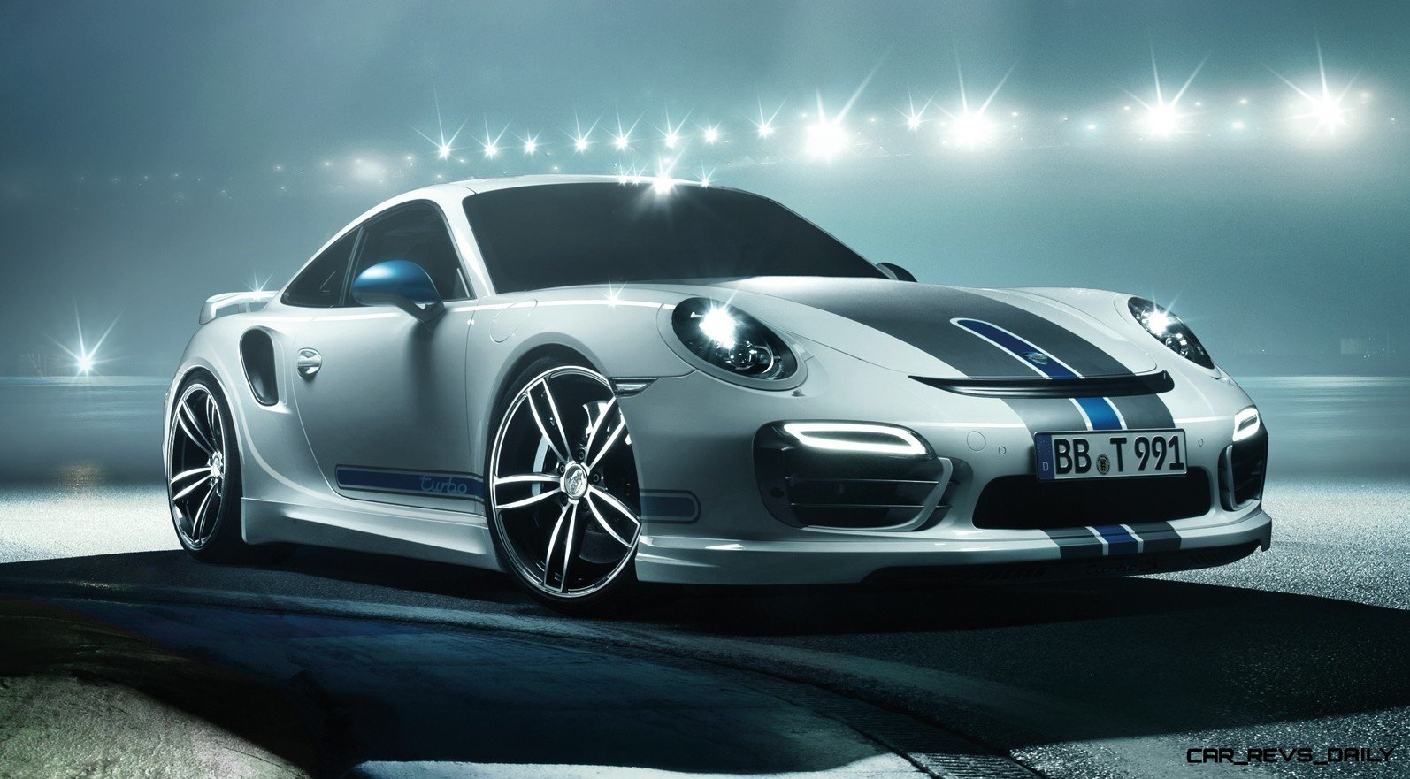 TECHART_for_Porsche_911_Turbo_models